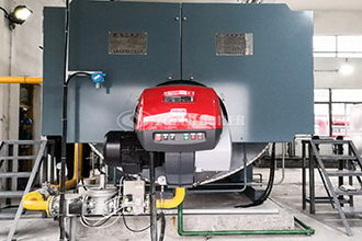 commercial boiler best selling 8 ton kuwait