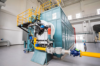 heavy oil fuel fired steam generator price