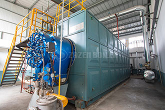 back to basics: venting for gas-fired boilers | 2003-06-04