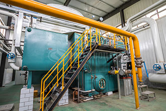 pharmaceutical industry vacuum fire tube boiler dealer steam