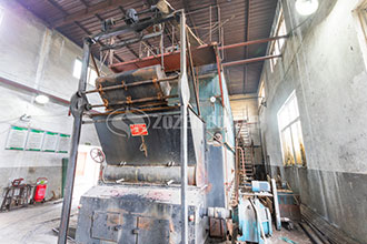 oil fired steam boiler cost in afghanistan coal fired