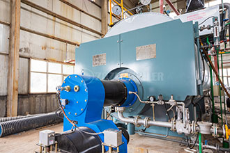 automatic gas oil fired hot water and steam boiler manufacturers