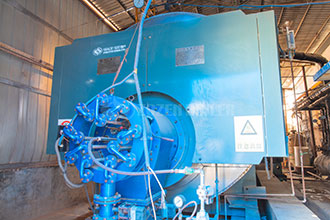 china oil fired steam boiler machine - kantidarshan.in
