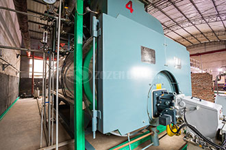 steam generator for 500 kw industrial oil boilers manufacturers