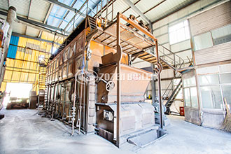 1t natural gas fired boiler industrial cheap singapore