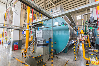 steam boilers - small industrial boiler (sib) manufacturer from