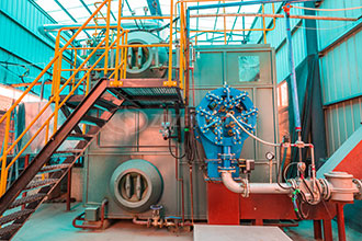 hfo fired boiler manufacturer - zg steam boiler