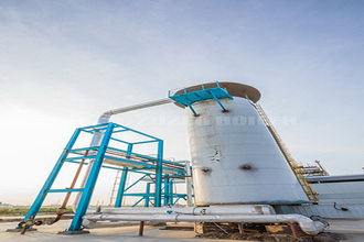 2 set 7 ton biomass fired hot water boiler in textile factory