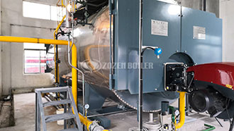 draft boiler/feedwater guidelines