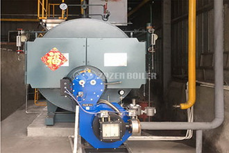 steam generator factory price oil fired boiler supplier